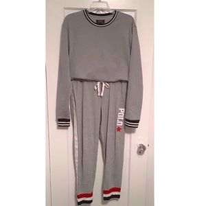 Men's Polo Ralph Lauren Pajama Set